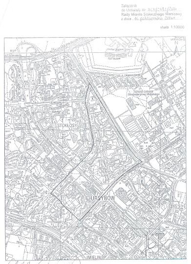mapa_ogloszenie_o_przystapieniu_do_mpzp_po_Pn_stronie_ul_Ciszewskiego