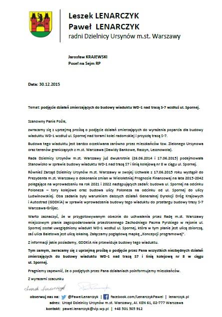 pismo_WD-1K_Krajewski_s7_wiadukt